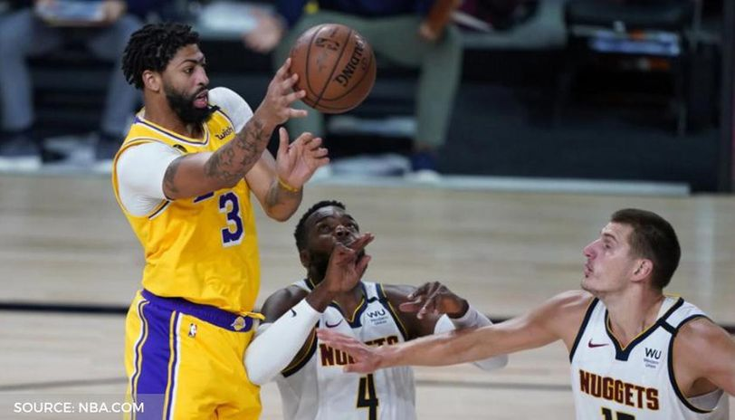 Lakers vs Nuggets live stream details; how to watch ...