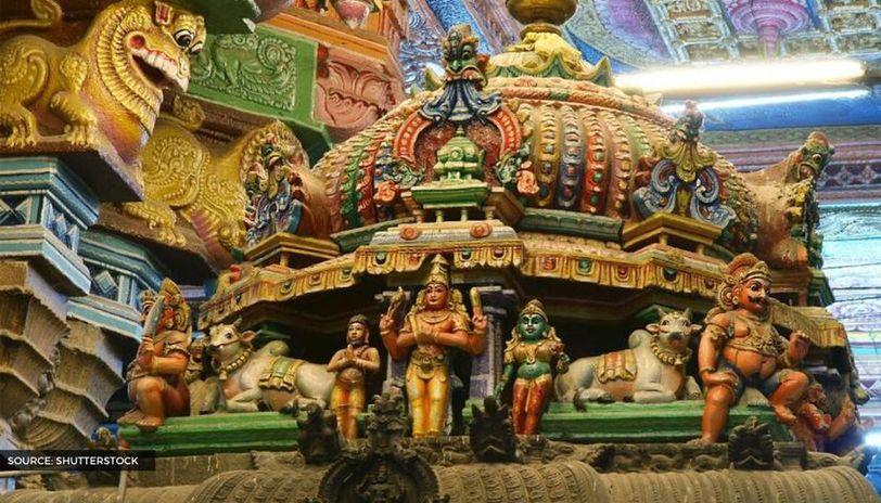 madurai chithirai festival 2020 dates