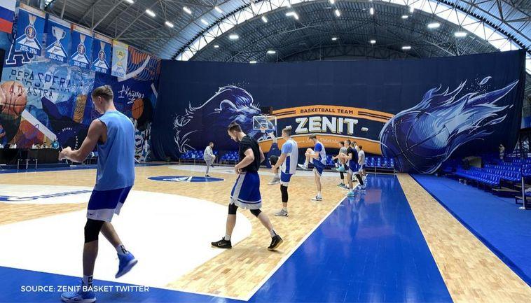 Zen Vs Bay Dream11 Prediction Team Top Picks Euroleague Basketball Preview