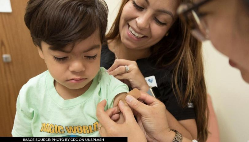 what is national vaccination day