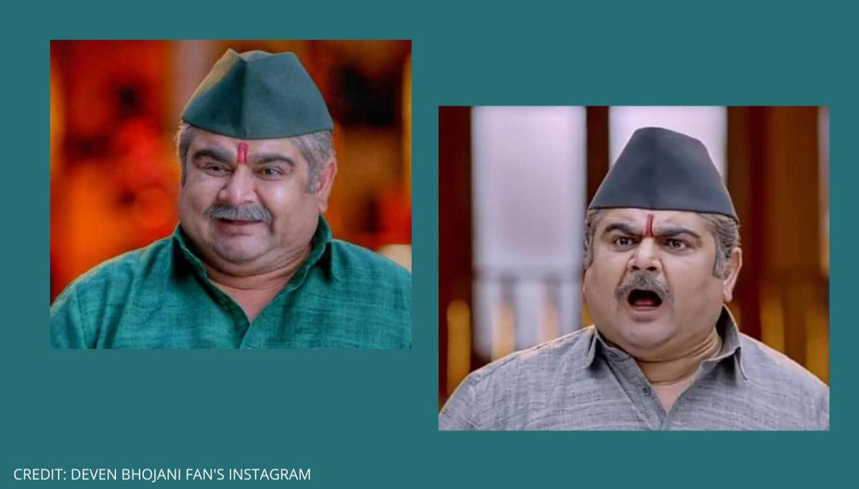Deven Bhojani's quiz: Can you recognize the 'Khichdi' actor's shows just by their plot?