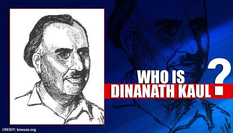 Dinanath Kaul