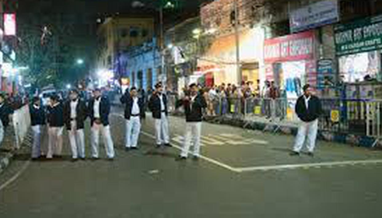 Delhi Police comes with extensive traffic arrangements, restrictions for New Year's eve