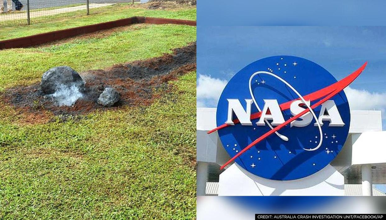 NASA inquires about meteorite in Australia, it turns out to be interesting project - Republic World