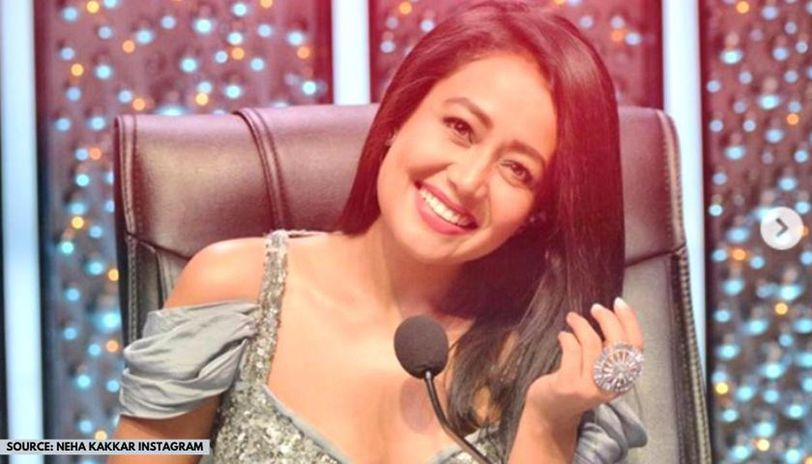 As Neha Kakkar Flaunts Her New Bungalow Here S A Look At Her Updated Net Worth Republic World