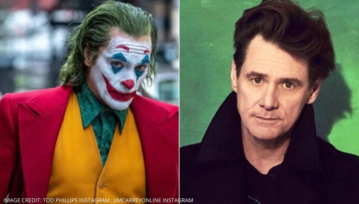 Joaquin Phoenix's Joker to be played by Jim Carrey next in Warner Bros sequels? - Republic World