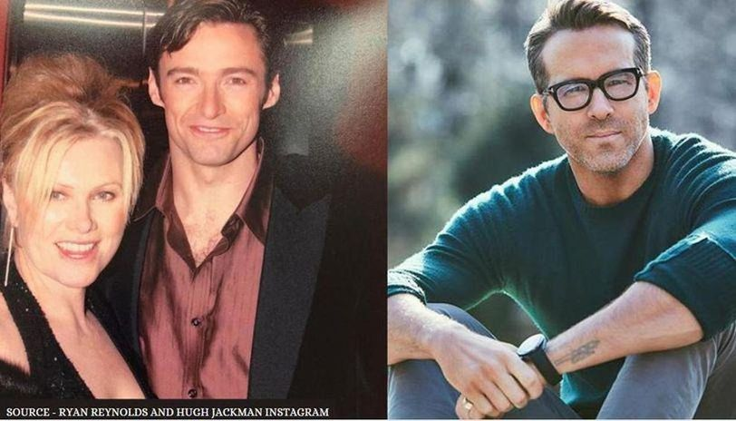 Hugh Jackman reveals the person behind his long feud with Ryan Reynolds