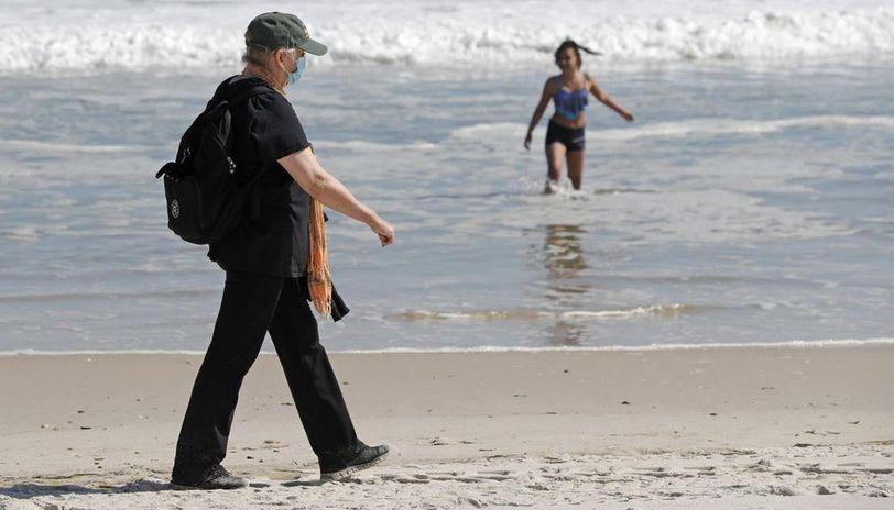 California beaches brace for Memorial Day weekend