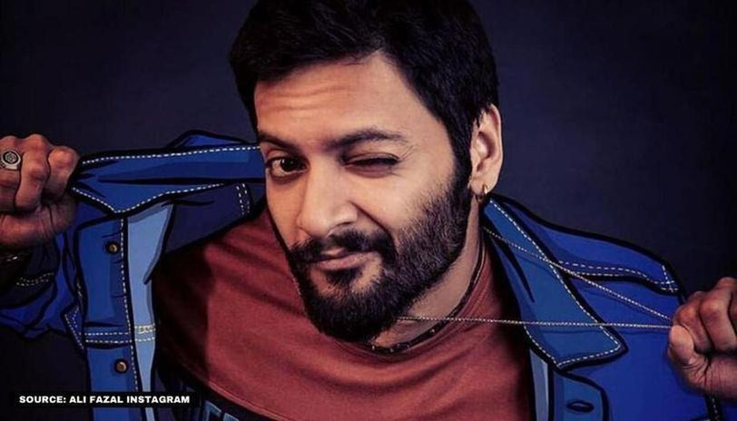 Ali Fazal shares hilarious behind-the-scene video of his cooking talent amid lockdown