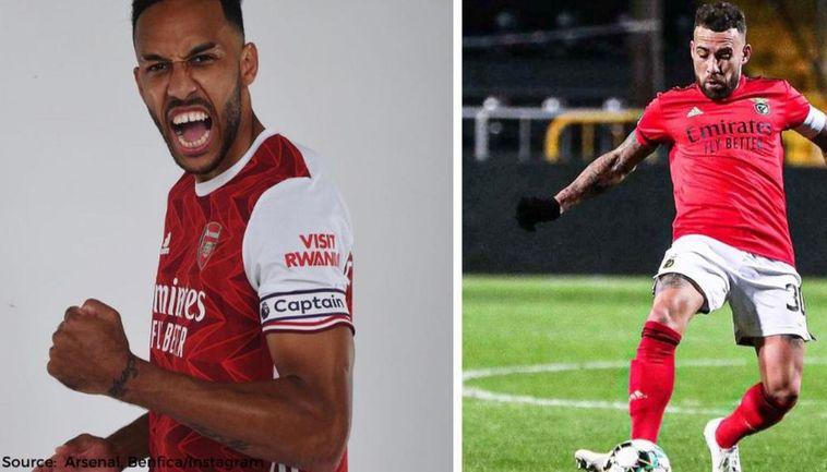 Arsenal Vs Benfica Live Stream Prediction Team News Europa League Preview