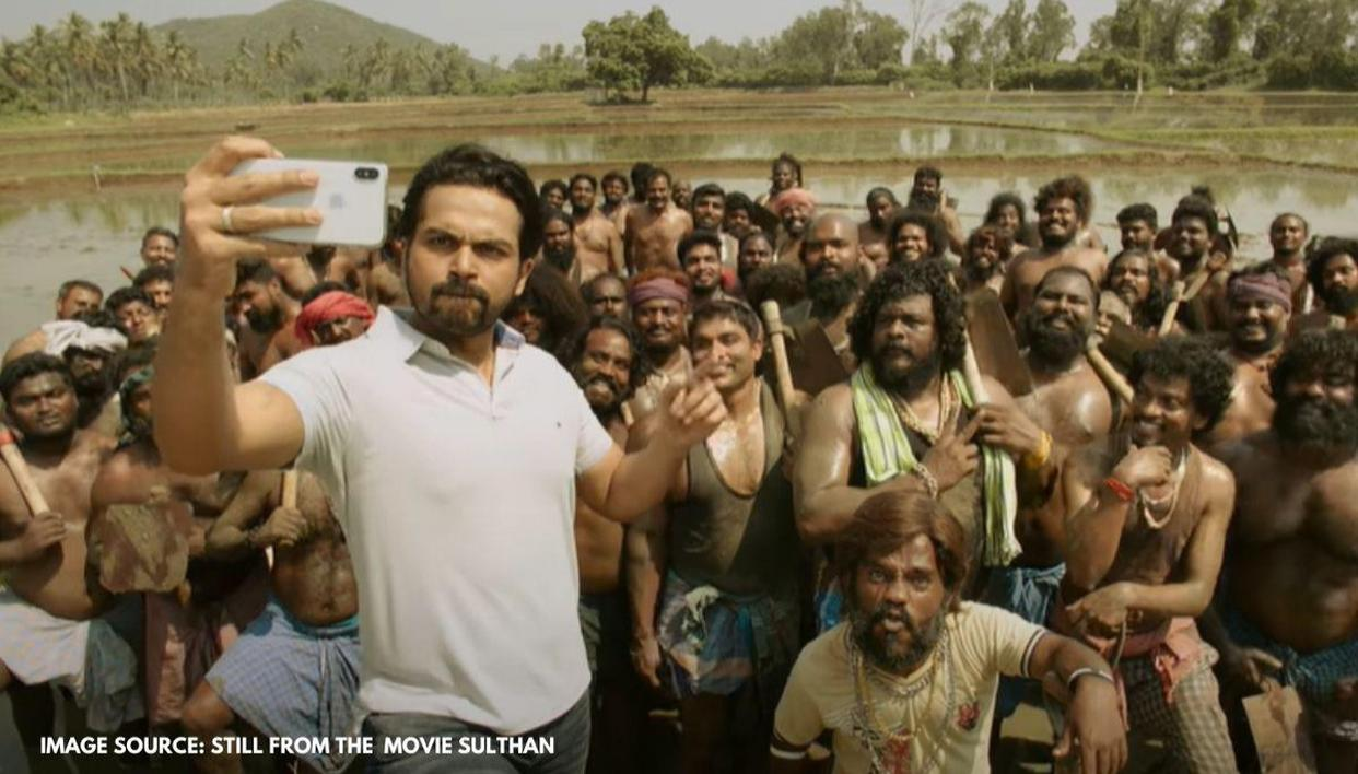 Sulthan Movie Download: Leaked Online By Piracy Websites Tamilrockers