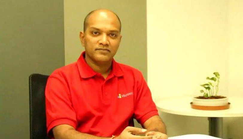 Ex-Microsoft executive Mukund Mohan arrested in US, charged with $5.5m fraud