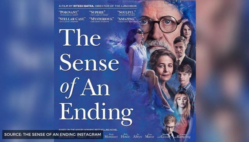 the sense of an ending explained