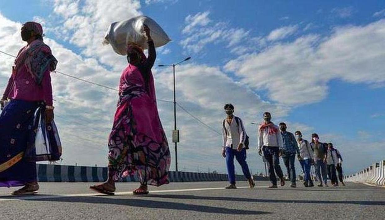 Rajasthan: Normal life disrupted as heatwave intensifies; Jaipur Met Dept issues alert - Republic World