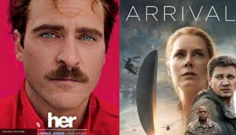 sci-fi movies to watch on netflix