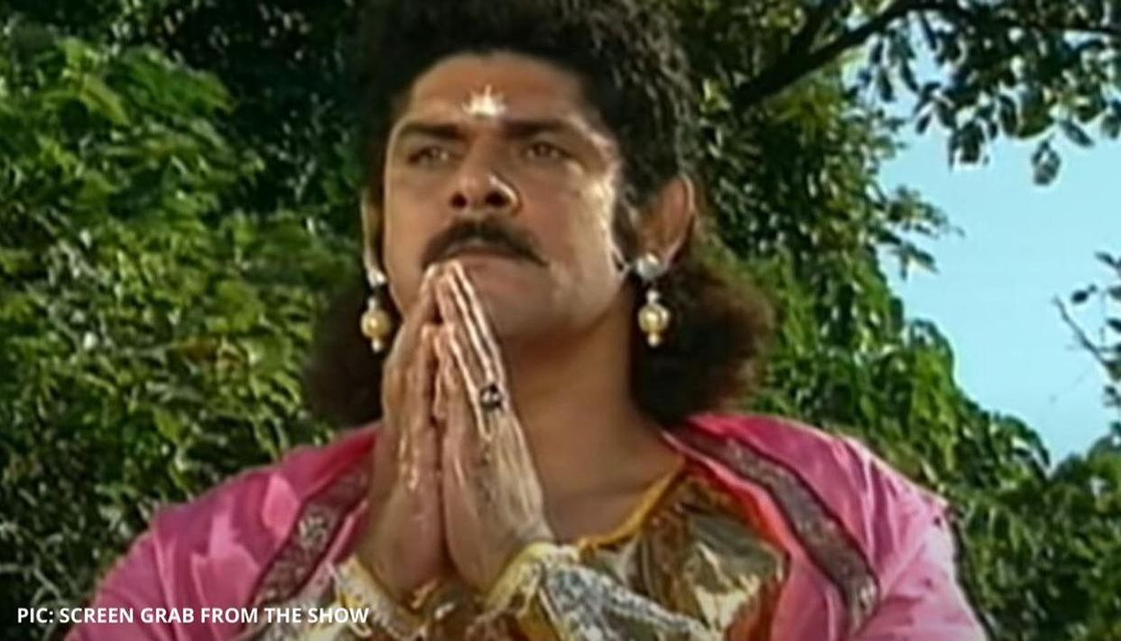 Mahabharat Written Update April 28 29 2020 Karna Agrees To Give His Kavach Kundal Republic World