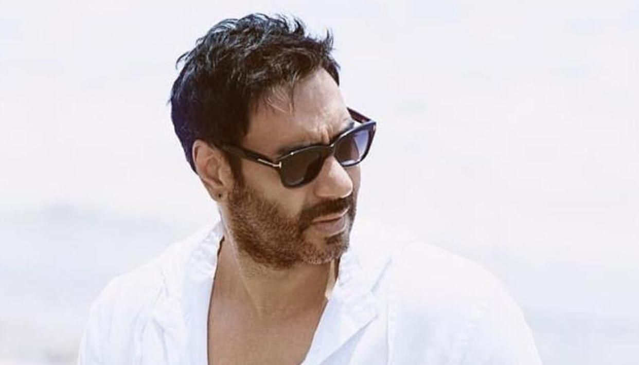Ajay Devgn all set to feature in his first-ever Yash Raj movie? - Republic World