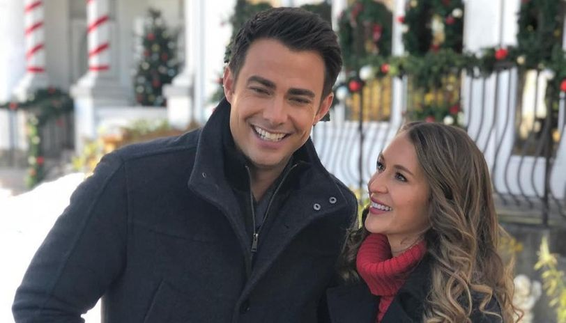 'Christmas Made To Order' cast: Actors & characters they portray in this holiday film