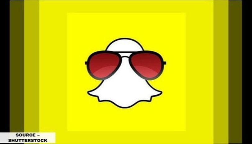 how to get my eyes only on snapchat