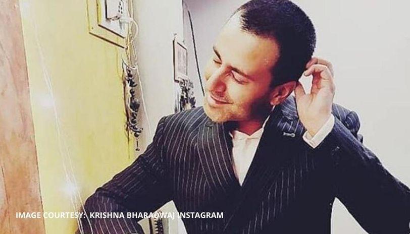 Krishna Bharadwaj