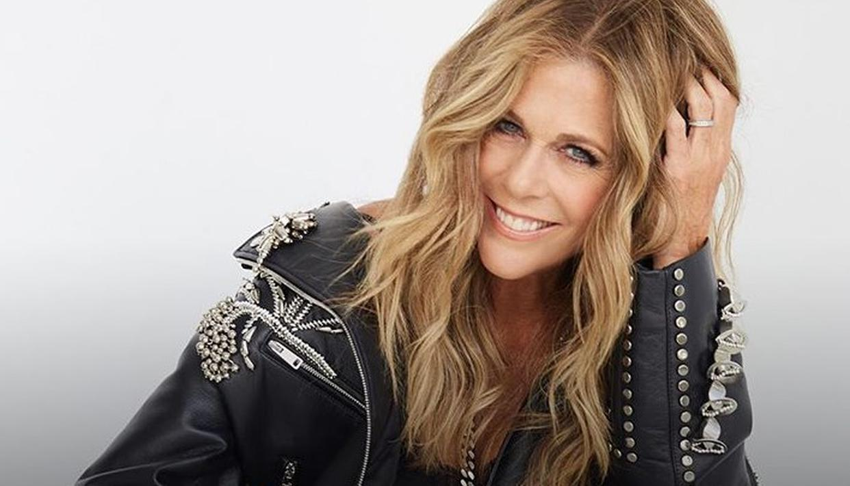 Rita Wilson's net worth