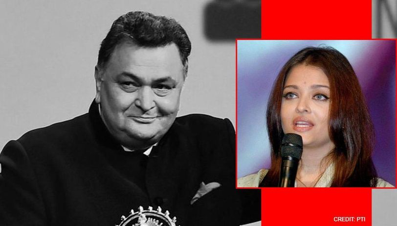 Aishwarya Rai Bachchan pays tribute to Rishi Kapoor, says 'there will never be another'