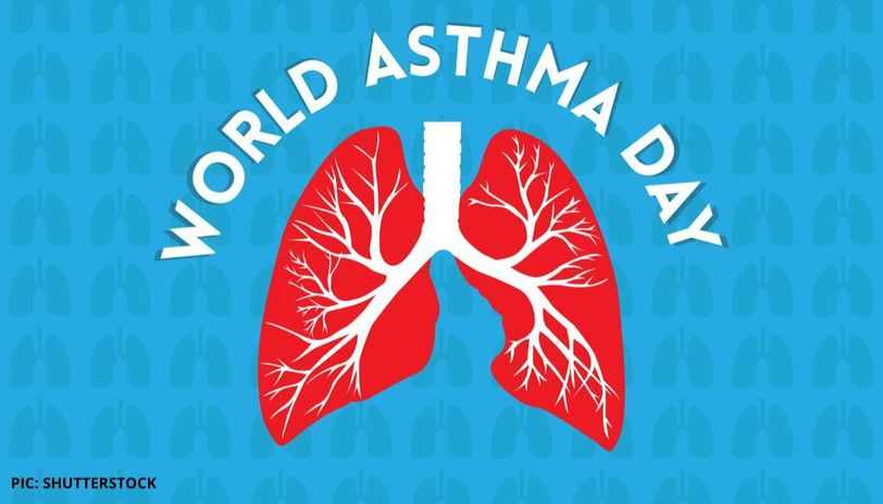 world asthma day 2020
