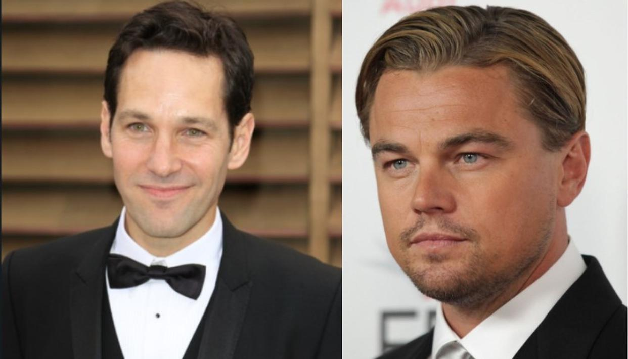 When Leonardo DiCaprio & the 'Ant-Man' fame Paul Rudd starred in a movie together - Republic World