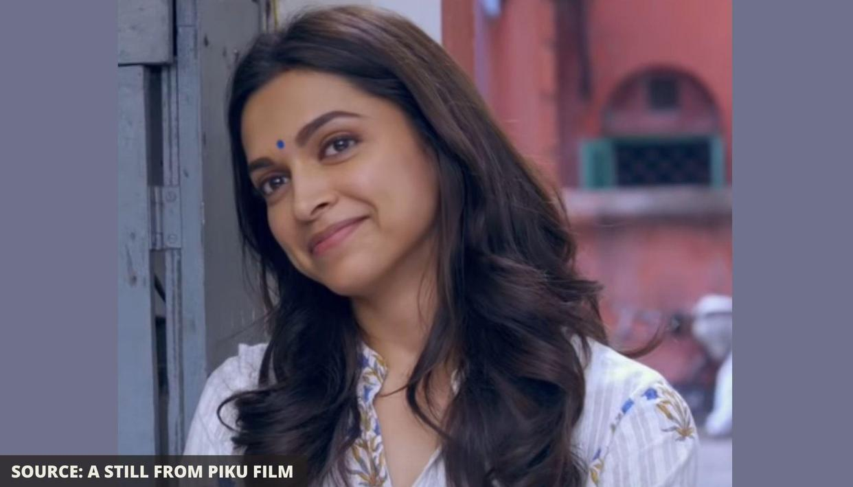 Did you know Deepika Padukone's role in 'Piku' was first offered to this actor? - Republic World