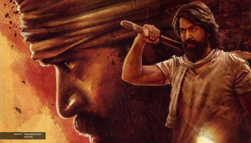 kgf:chapter 2