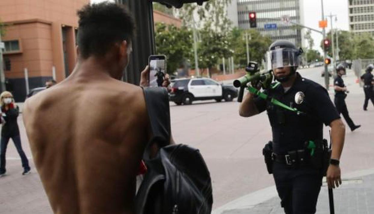 Fatal police violence may be linked to preterm births in neighborhoods nearbytwitterfacebookinstagramyoutube