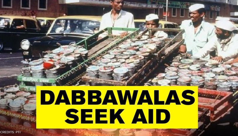 Mumbai Dabbawalas seek aid from State Human Rights Commission; hearing on September 17