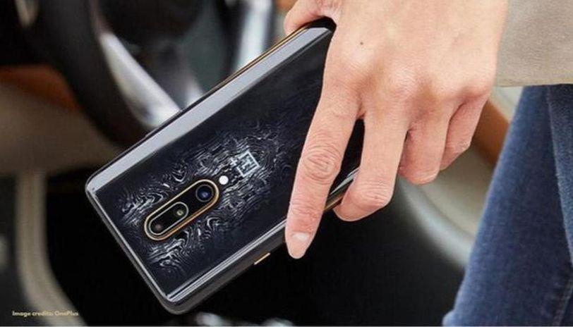 OnePlus doorstep repair service
