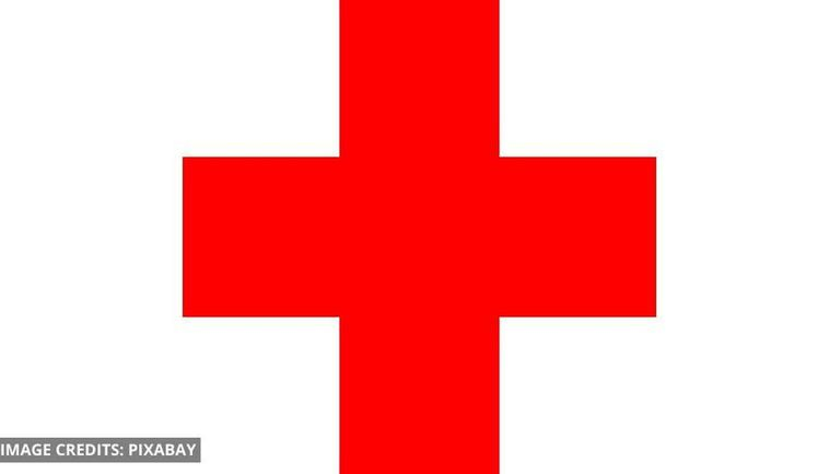 why do hospitals have plus sign? what does it represent?  republic world