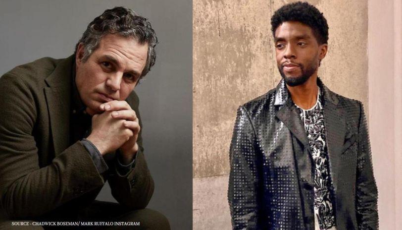 Mark Ruffalo Shares Power And Impact Chadwick Boseman Had On Young Generation Republic World