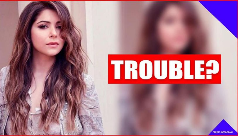 Kanika Kapoor gets police notice day after breaking silence on COVID-19 controversy