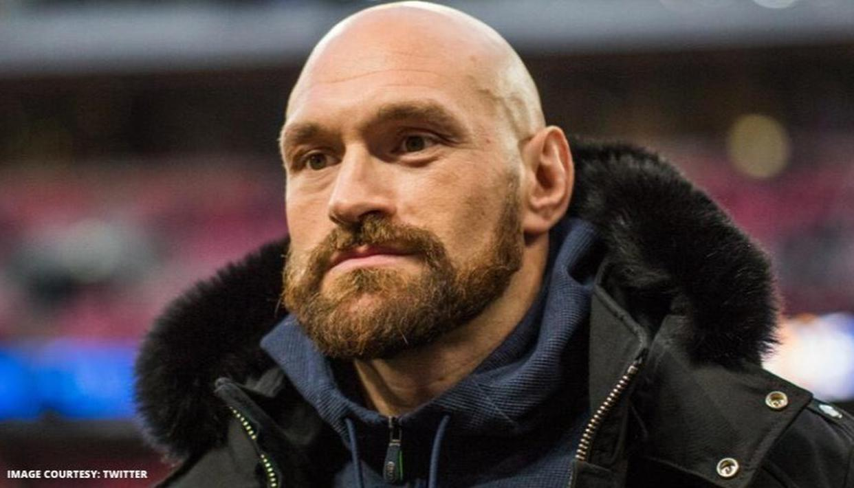 Tyson Fury doping allegations: Frank Warren denies new claims
