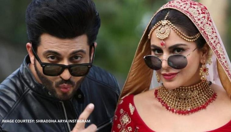 Kundali Bhagya' shooting resumes with cast and crew following proper guidelines; see pics