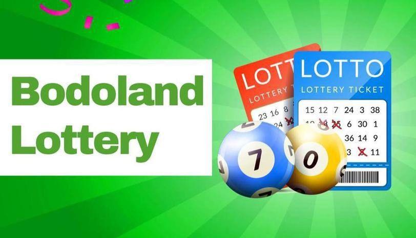 bodoland lottery