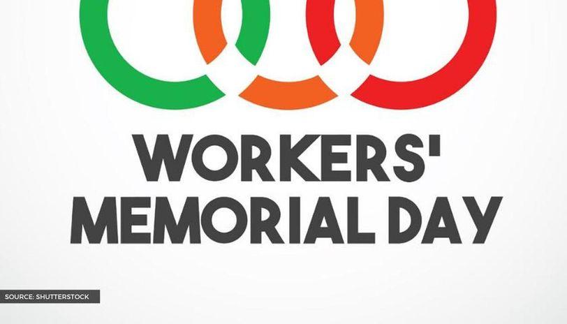 international workers memorial day 2020