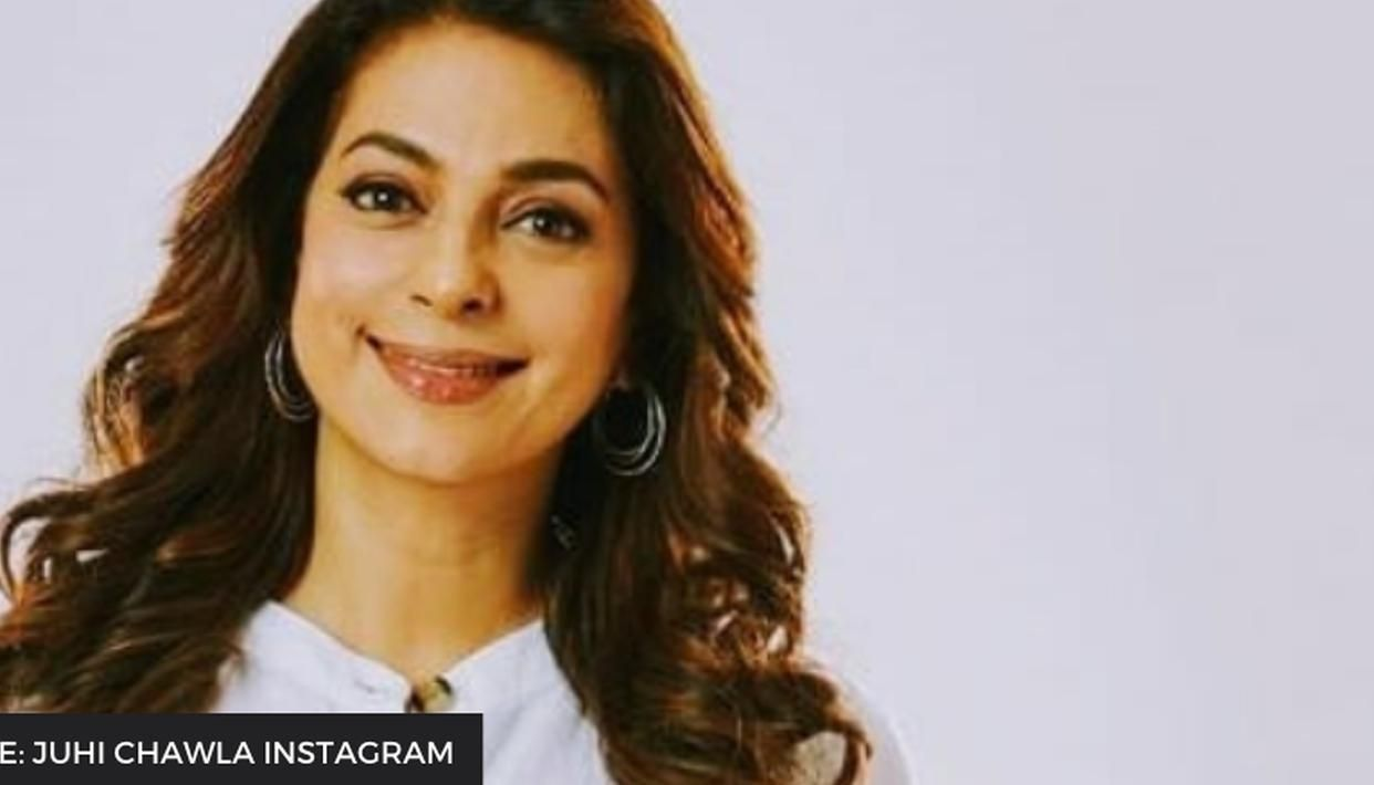 Juhi Chawla Talks About The Secret Of Happiness While Citing A Quote Of Socrates