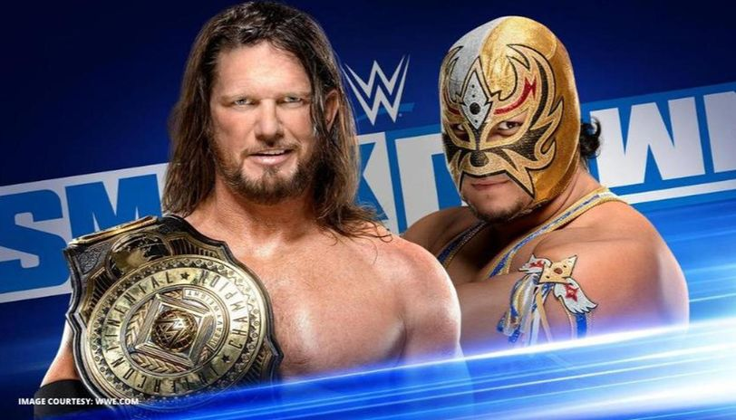 Wwe Smackdown Live Streaming Details Predicted Results And July 31 Episode Preview Republic World