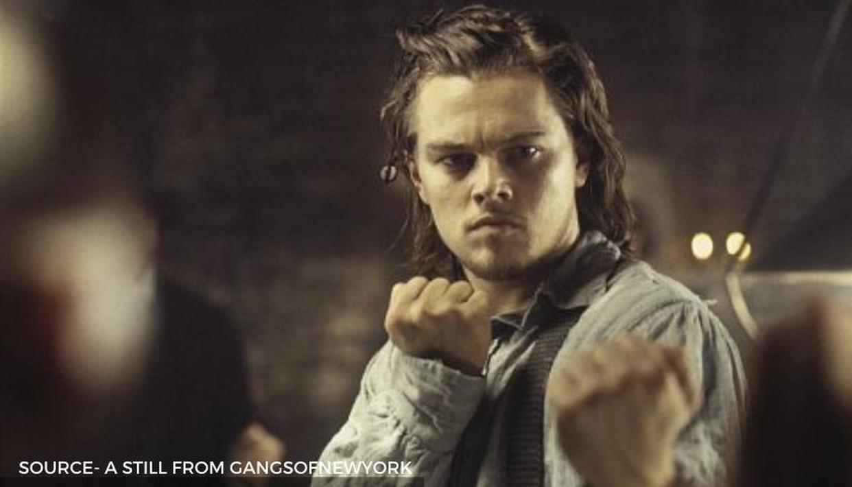 Leonardo DiCaprio starrer 'Gangs of New York' was 32 years in the making? - Republic World
