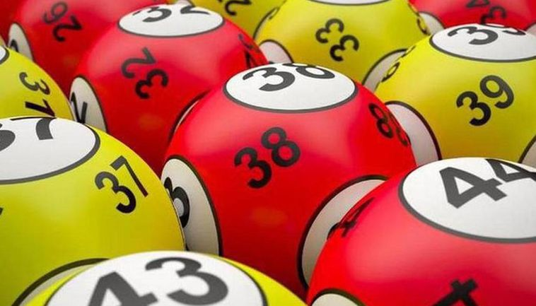 Powerball Lottery 1244 Results For April 8, 2021 - Winning Numbers