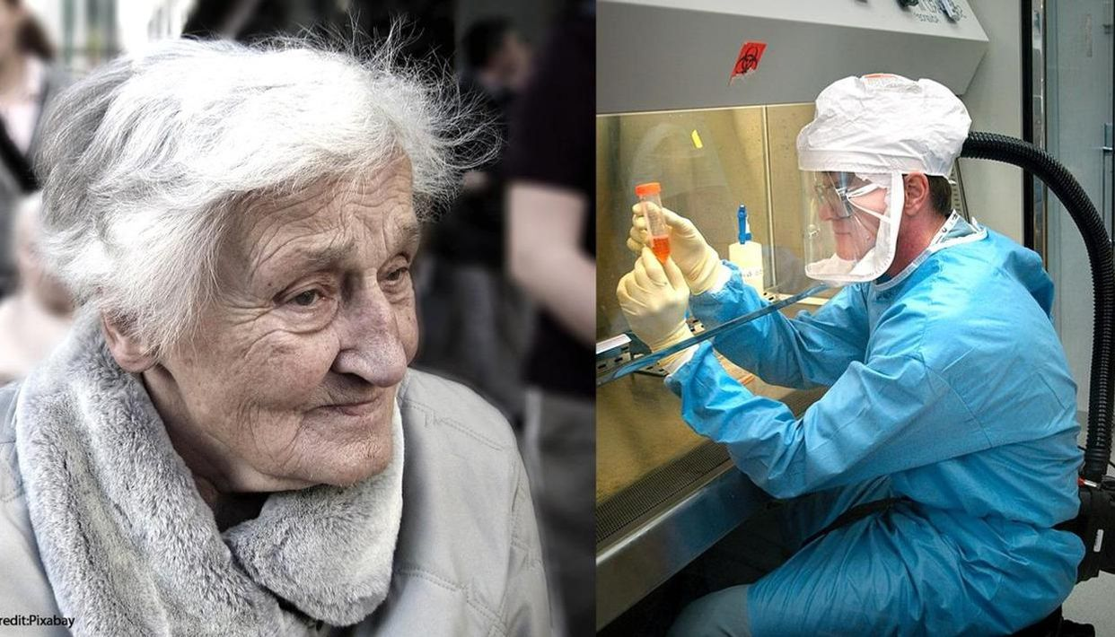 Going 'backward in time': Israeli scientists discover way to reverse ageing  by 25 years