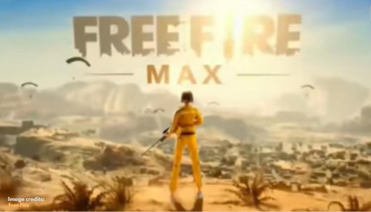 Free Fire news: Free Fire Max to come with higher quality ...