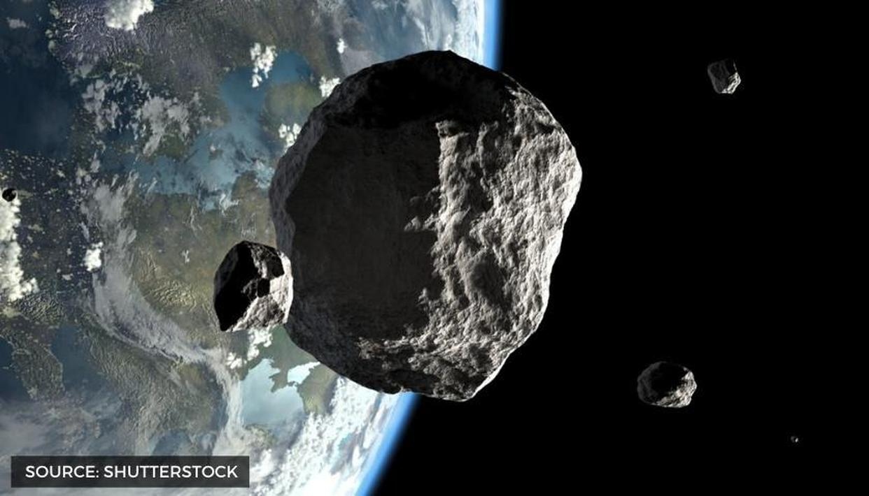Asteroid as tall as the Empire State Building to close in on Earth, says NASA - Republic World