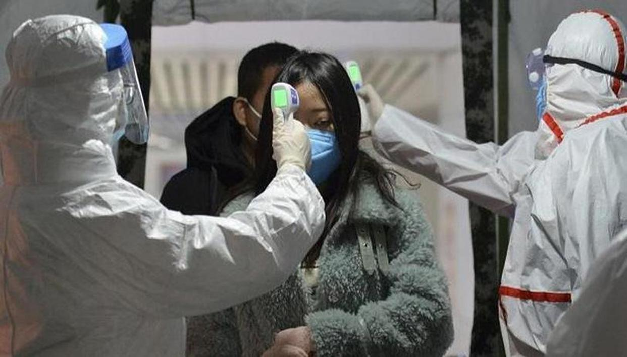 Two more coronavirus deaths in Washington, bringing USA total to 14
