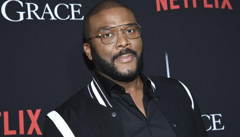 Tyler Perry's studio moves toward reopening while industry waits