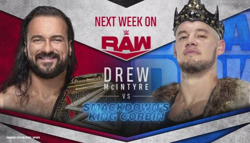 wwe raw and wwe smackdown